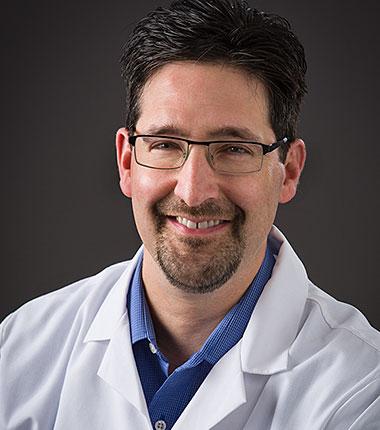 Bellingham Acupuncturist Scott Paglia